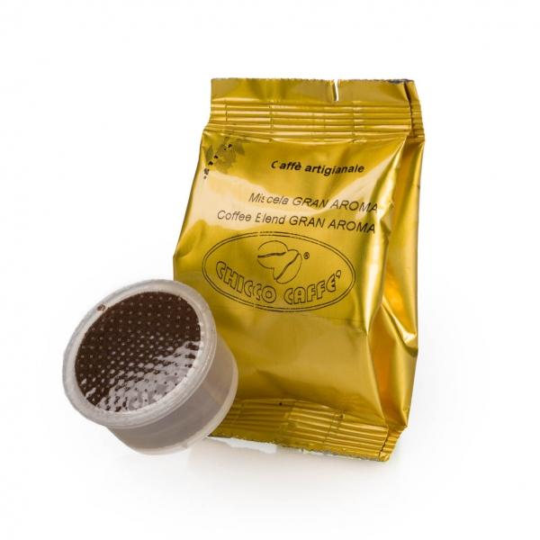 Coffee Capsuls (Espresso Point) 7gr\capsule GRANAROMA